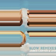 Blow - Don\'t Wait For Us (James Carter & Levi Remix)