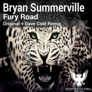 Bryan Summerville - Fury Road (Dave Cold Remix)