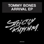 Tommy Bones - T\'s Jazzy Joint (Original Mix)