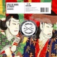 Jose De Mara & Crusy - Bangkok (Original Mix)