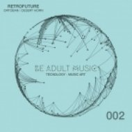 RetroFuture - Ortoban (Original Mix)