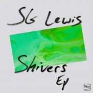 SG Lewis feat. JP Cooper - Shivers (Honne Remix)