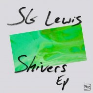 SG Lewis feat. JP Cooper - Shivers (Isaac Tichauer Remix)