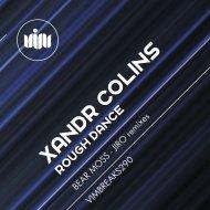 Xandr Colins - Rough Dance (Original mix)