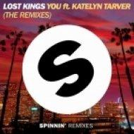 Lost Kings feat. Katelyn Tarver - You (Halogen x Niko The Kid Remix)