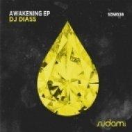 DJ Diass - Horny Tom (Original Mix)