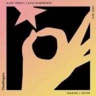 Alex Kenji & Luca Guerrieri - Dakar (Original Mix)