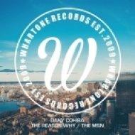 Dany Cohiba - The Reason Why (Original Mix)