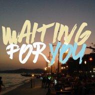 Lucas Estrada & Albin Loán - Waiting For You  (Original Mix)