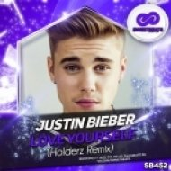 Justin Bieber - Love Yourself (Holderz Remix)