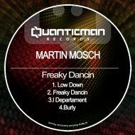 Martin Mosch - I Departament   (Original Mix)