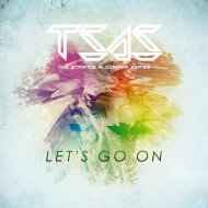 The Strange Algorithm Series - Let\'s Go On (Radio Edit)