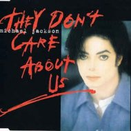 Michael Jackson - They Don\'t Care About Us (SheffeRSounD remix)