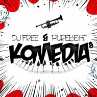 Dj Free , Purebeat - Komedia (Original mix)
