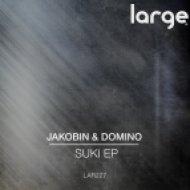 Jakobin & Domino - Suki (Original Mix)