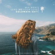 Mia Wray  - Send Me Your Love (Goldwave Edit)