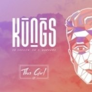 Kungs vs. Cookin\' On 3 Burners - This Girl (Fabich Remix)