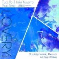 Tuccillo & Kiko Navarro feat. Amor - Lovery (Souldynamic Remix)