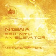 N\'Gwa  - Sex With An Elevator (Martopeter Remix)