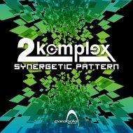 2Komplex - Cyber Tech  (Original Mix)
