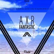 AXR - Salt Desert  (Original Mix)