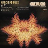 Marcio Morales  - Get Up (Dj Daro Remix)