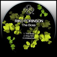 Riko Forinson - King Size   (Original Mix)