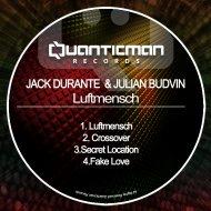 Jack Durante & Julian Budvin - Fake Love  (Original Mix)