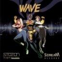 R3hab feat. Amber & Luna - Wave (Xavi & Gi Version)