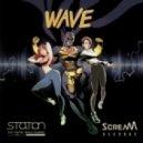 R3hab feat. Amber & Luna - Wave (Original Mix)