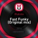 Blakoke - Fast Funky (Original mix)