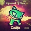 DJ LULU & DJ Gas - Broke Funk (Original)