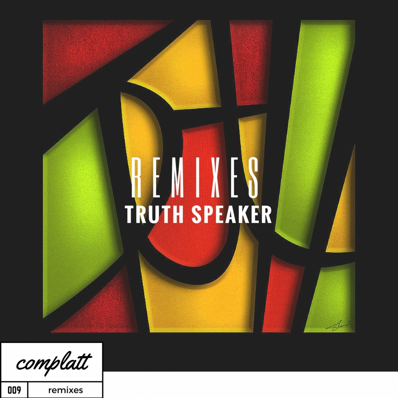 Weltschmerz  - Truth Speaker (Bode Remix)