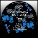 Chris Venola & Kate - Way Out (Dub Mix)