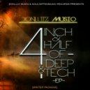Donluiz Musicue & Blaq Owl - Supernatural (feat. Blaq Owl) (Main 4inch Mix)