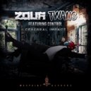 Z0uЯ & Twang & Control (US) - Cerebral Impact (feat. Control (US)) (Original Mix)