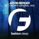 Justin Berger - Get Freaky (Radio Edit)