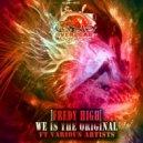 Fredy High & Ganjahstevens, Dj STP - Pass It Bad Bwoy (Original mix)