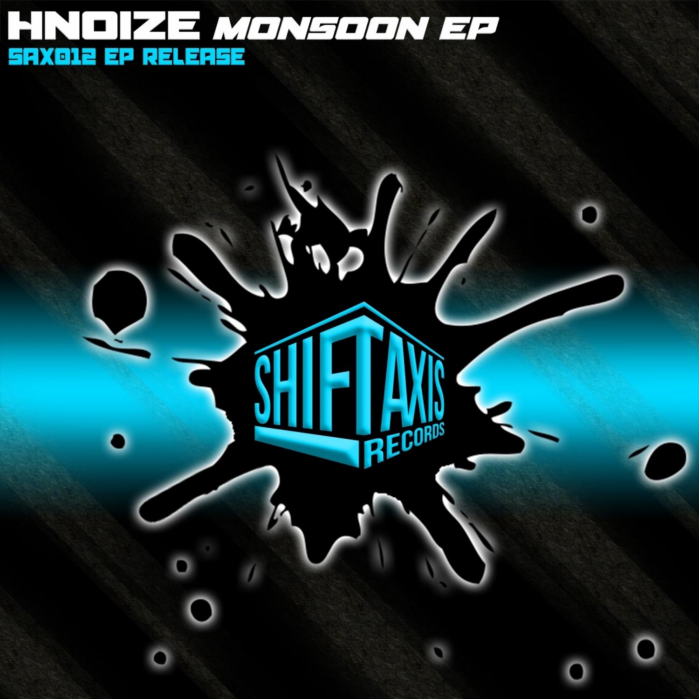 HNoize & Patricia Edwards - Ain\'t Nobody (feat. Patricia Edwards)  (Original Mix)