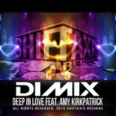 DIMIX  - Deep In Love  (feat. Amy Kirkpatrick)
