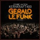 Zombie Nation - Kernkraft400 (Gerald Le Funk Remix)
