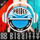 Blackstreet - No Diggity (Phibes Remix)