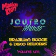 Joutro Mundo - Boogie Da Central (Original Mix)