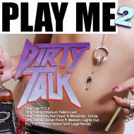 Dirty Talk & Boy Kid Cloud & Messinian - Unruly (Original)