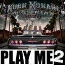 Kurk Kokane & Hooves & Messinian & Datura - Head Rush (Original Mix)