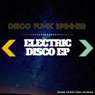 Disco Funk Spinner - Clinton\'s Hydraulic G Funk (Original Mix)
