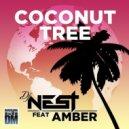 DJ Nest, Amber - Coconut Tree (Original mix)