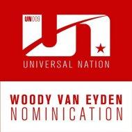 Woody Van Eyden - Nominication (Original Mix)