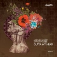Moe Turk, DJ Fuzzy, Ayman Nageeb - Outta My Head (West.K Remix)