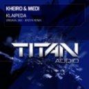 Kheiro & Medi - Klaipeda (Original Mix)